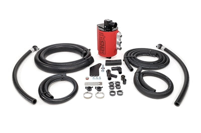 IAG PERFORMANCE V3 COMPETITION SERIES AIR / OIL SEPARATOR (AOS)