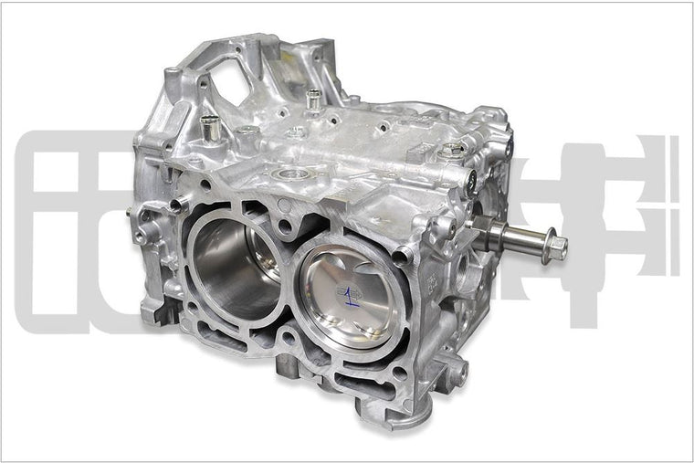 IAG Stage 1 2.5L SUBARU Short Block FOR WRX, STI, LEGACY GT & FORESTER XT - SubieStage