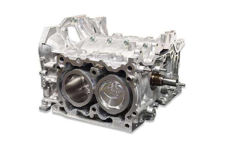 IAG Stage 2 FA20 Subaru Short Block For 2013-18 BRZ / FR-S (10.0:1 Compression Ratio) - SubieStage