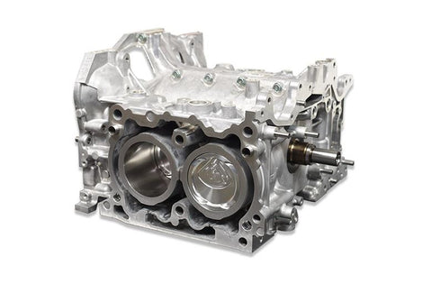 IAG Stage 2 FA20 Subaru Short Block For 2013-19 BRZ / FR-S (10.0:1 Compression Ratio) - SubieStage
