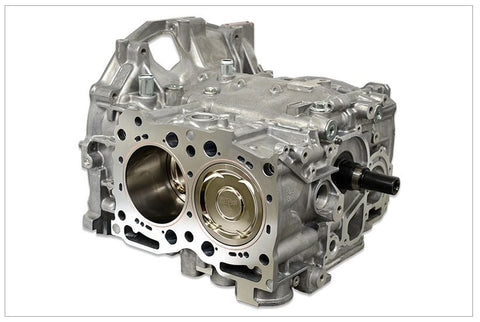 IAG Magnum EJ25 Subaru Closed Deck Short Block For WRX, STI, LEGACY GT, FORESTER XT - SubieStage