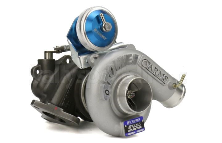 Tomei ARMS MX7760 Turbocharger WRX 2002-2007/STI 2004+ (TB401A-SB01A)
