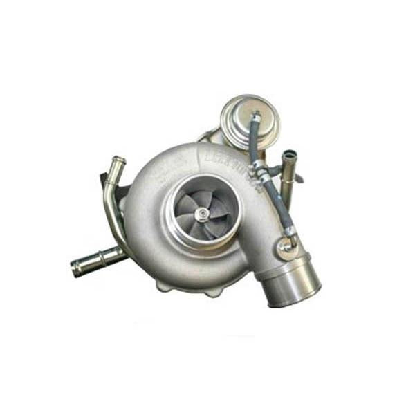 Subaru OEM Genuine VF48 IHI Turbocharger STI 08+ (14411AA700) - SubieStage
