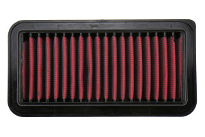 GrimmSpeed Dry-Con Performance Panel Air Filter Scion FR-S 2013-2016 / Subaru BRZ 2013-2016 MT / BRZ 2017+ AT / Toyota 86 2017+ AT (060094)