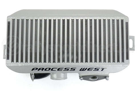 Process West Top Mount Intercooler Subaru WRX 2002-2007 / STI 2004-2007