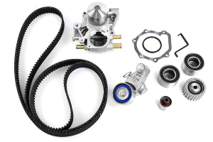 Gates Timing Belt Kit w/ Water Pump Subaru Models (inc. 2005-2007 WRX / 2004+ STI) (TCKWP328)