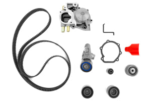 Gates Timing Belt Kit w/ Water Pump Subaru WRX 2002-2003 (TCKWP328A)