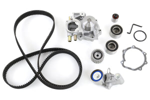 Gates Timing Belt Kit w/ Water Pump Subaru WRX 2004 (TCKWP328B)