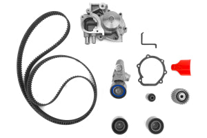 Gates Timing Belt Kit w/ Water Pump Subaru WRX 2008-2014 / Forester XT 2008-2013 (TCKWP328C)