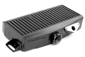 GrimmSpeed Top Mount Intercooler Black Subaru WRX 2002-2007 / STI 2004+ / Forester XT 2004-2008 (090024)