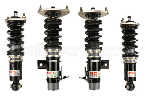 BC Racing DR Series Coilovers Scion FR-S 2013-2016 / Subaru BRZ 2013+ / Toyota 86 2017+ (F-20-DS)