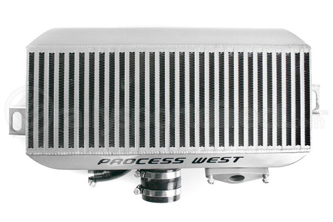 Process West Top Mount Intercooler Subaru STI 2008+