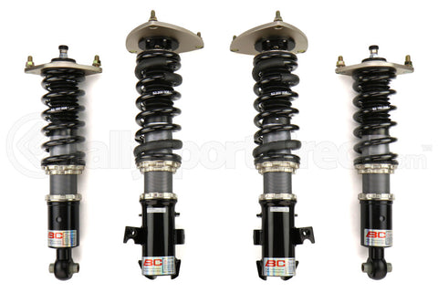 BC Racing DR Series Coilovers Subaru STI 2011-2014 (F-17-DS)