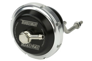 Turbosmart IWG75 97-01, 02-07 Subaru Impreza WRX 7 PSI Black Internal Wastegate Actuator