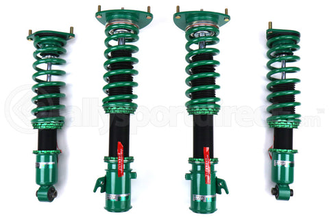 Tein Flex Z Coilovers Subaru Forester 2014 - 2018