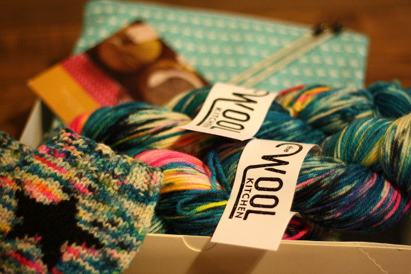 Knitting Subscriptions