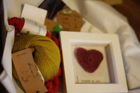 Crochet Gift Membership - 1 Month