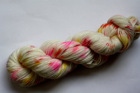 Sweets for my sweet - 4ply  BFL Sparkles