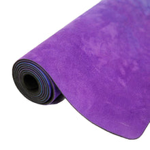 Breathe yoga mat