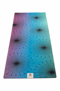 New beginning yoga mat