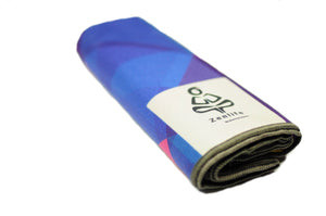 Zen Colors Yoga Mat Towel