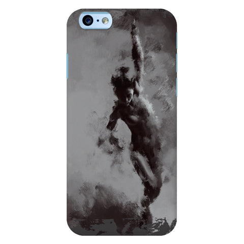 She Danced Grunge iPhone Samsung Galaxy Cases
