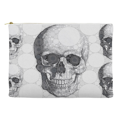 Grung Skulls Accessory Pouches