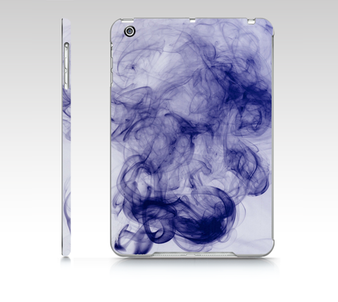 Blue Smoke iPad Mini Case