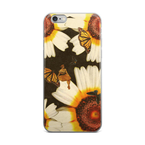 The Beauty That Surrounds You Vintage Scene iPhone case - Ocdesignzz  - 1