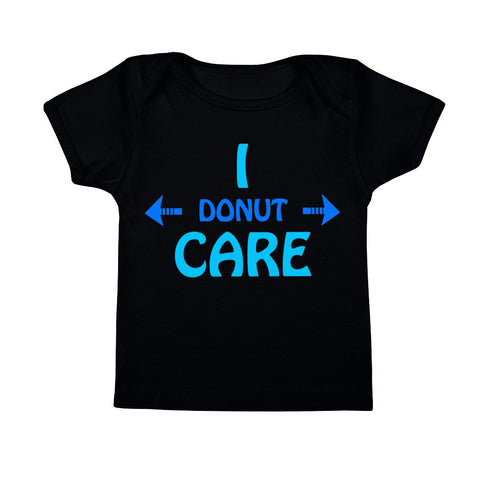 I Donut Care Infant Tee