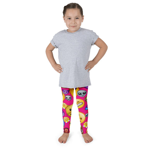 Emoji Kid's Pants leggings
