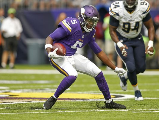 Teddy Was Doing Good In Practice But His Knee Wasn't