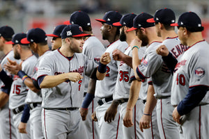 The Minnesota Twins Have A Record Breaking Opening Day Payroll
