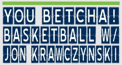You Betcha Basketball Podcast #130: Wigs, Thibs and the Big Game