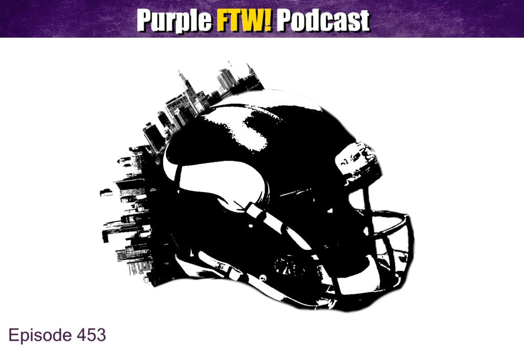 Purple FTW! Podcast: Game On feat. Darren Wolfson + Josh Pelto + SotaStick Co.