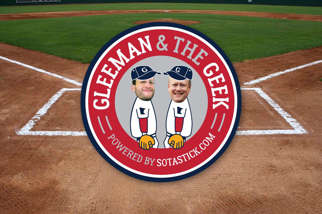 Gleeman and The Geek #360: Vargas, Cave, and The Coasts