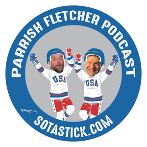 Parrish Fletcher Podcast #71: Do You Believe In Miracles?!