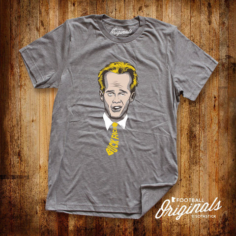 BUCK FACE | T-SHIRT