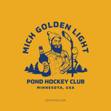 MICH GOLDEN POND | TEAM HOODIE - PERSONALIZE YOUR OWN