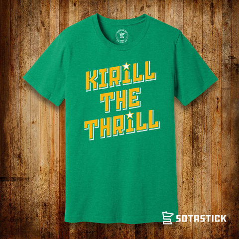 THE THRILL | T-SHIRT