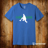 FUNK DUNK | T-SHIRT | LTD. EDITION - BLUE