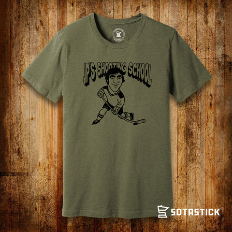 JP'S SHOOTING SCHOOL | T-SHIRT