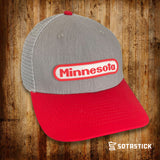 MN ENTERTAINMENT SYSTEM | TRUCKER