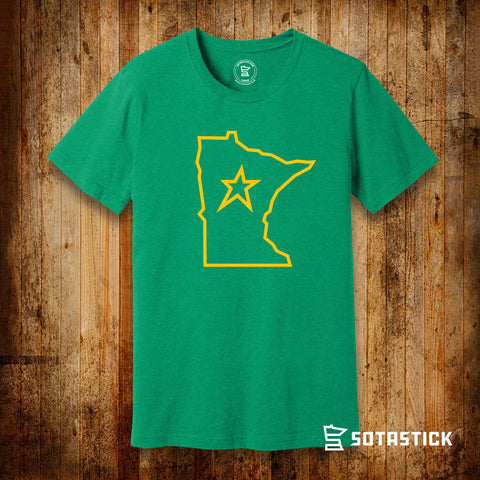 NORTH STATE | T-SHIRT