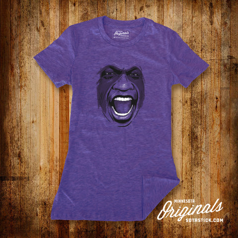 JOHN RANDLE | WOMEN'S FIT | T-SHIRT