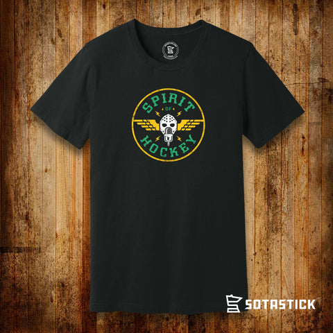 SPIRIT OF HOCKEY | T-SHIRT