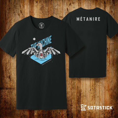 THE MACHINE | T-SHIRT