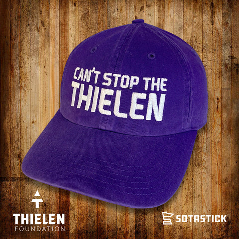 CAN'T STOP THIELEN | DAD HAT