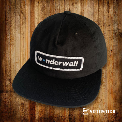 WONDERWALL | VINTAGE HAT