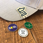 SOTASTICK GOLF HAT CLIP + BALL MARKER SET